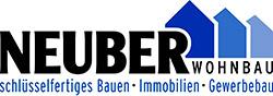 Neuber Wohnbau GmbH, Erlenbach, Miltenberg, Obernburg und Aschaffenburg Logo
